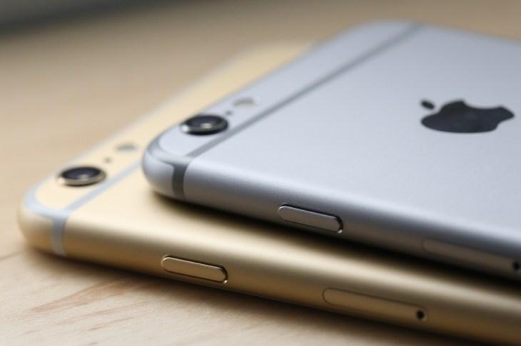 Iphone 6 Plus Stacked Macro