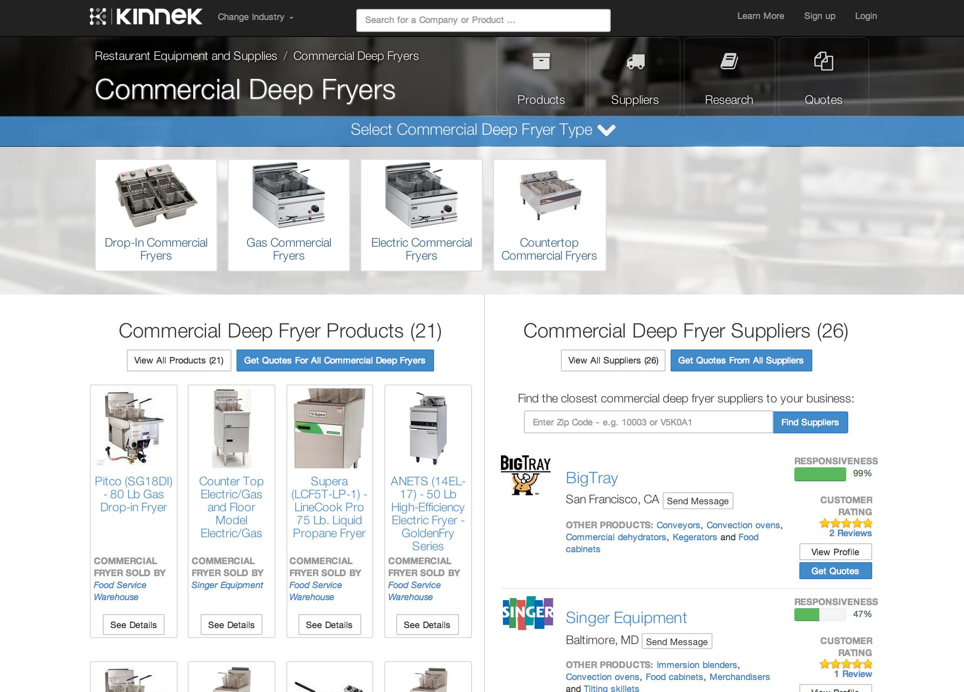 kinnek_product_page
