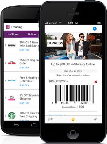 A Dozen Apps For Finding The Best Local Deals   TechCrunch