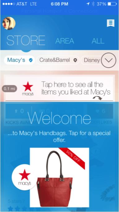 Local Sales Apps >> A Dozen Apps For Finding The Best Local Deals Techcrunch