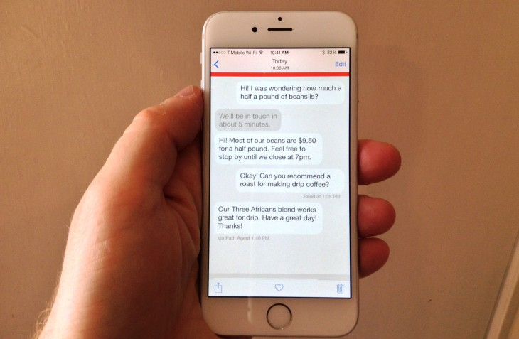 Path Talk Places Launches In The UK, Ireland, Australia And
