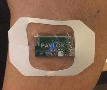 Pavlok Wearable