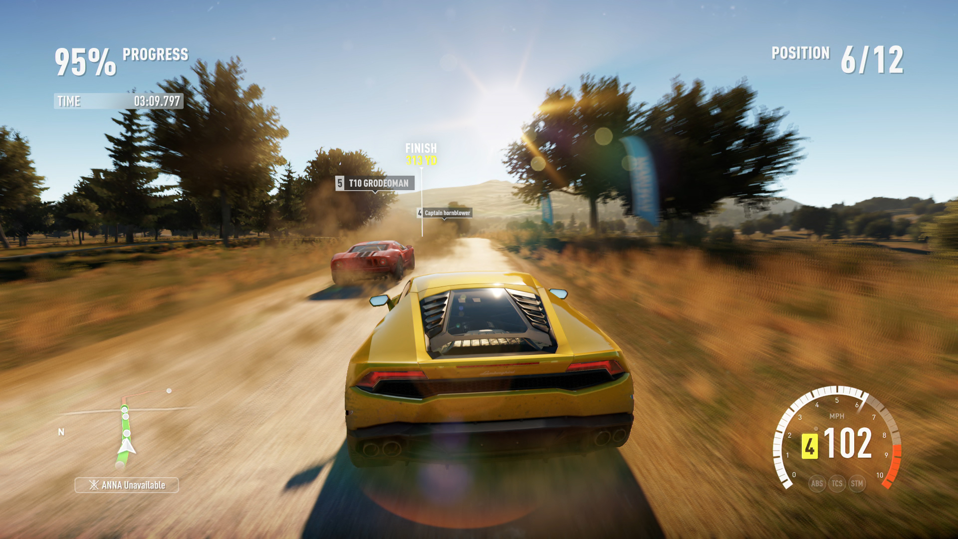 Forza Horizon 2 Review: A Driving Game That Could Even Win Over