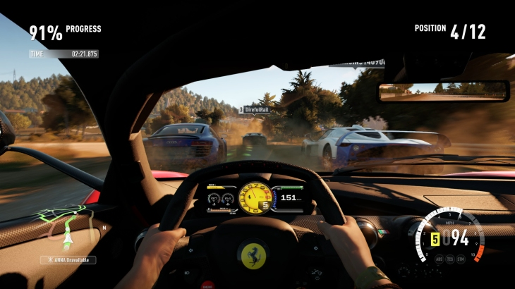 Forza Horizon 2 Review: A Driving Game That Could Even Win