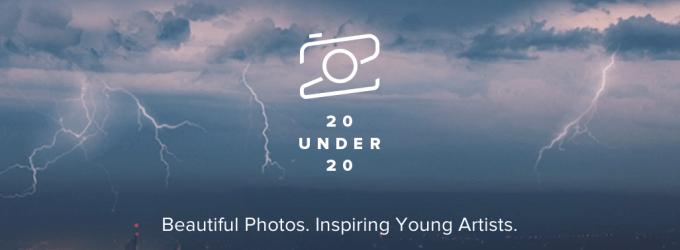 flickr 20 under 20