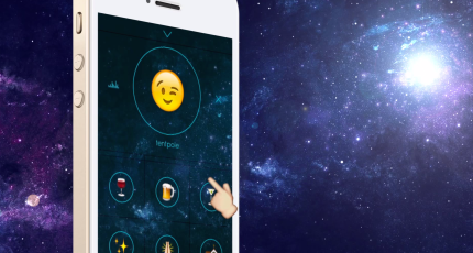 Noice Lets You Send Emoji With Sounds To Friends' Phones | TechCrunch