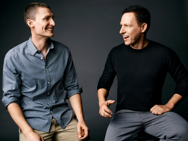 Zero To One: How Blake Masters Went From Being Peter Thiel's Student