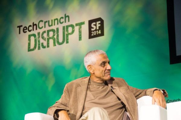 Khosla Ventures seeks $1.1 billion for its latest fund thumbnail