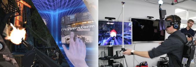 VR Meetup Demos
