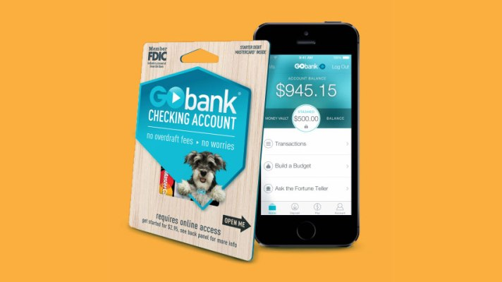 Walmart Now Offering Low-Cost Mobile Checking Accounts Through Exclusive Deal With Green Dot's GoBank
