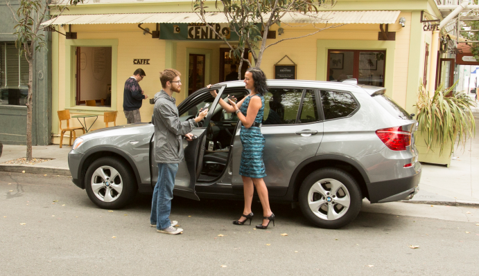 Stratim, Formerly Known as Valet Startup Zirx, Sues Co-founder for Theft
