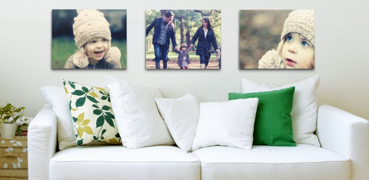 Flickr Now Lets You Turn Your Photos Into Wall Art | TechCrunch