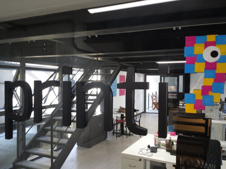 d4df207846f98 Global printing heavyweight Vistaprint has acquired a  25 million minority  stake in Brazilian web-printing startup Printi. The purchase marks  Vistaprint s ...