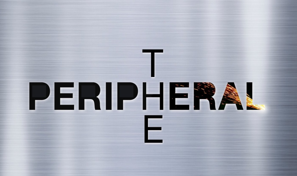 William Gibson's 'The Peripheral' Is A Wild Ride Into The Future