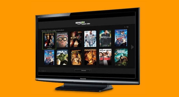 Report: Amazon's video app is coming to Apple TV this year