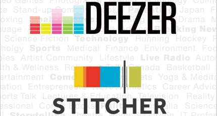 Deezer | TechCrunch