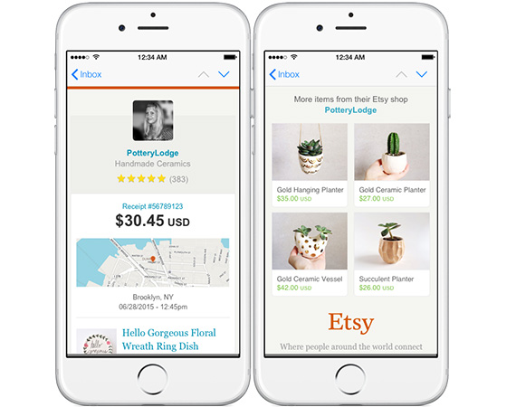 Etsy moves further into the offline world with launch of card reader etsyin personpayments2 gumiabroncs Images