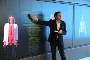 IBM Watson Demo