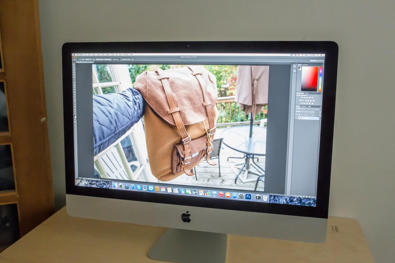 Phenomenal Imac With Retina 5K Display Review Meet The Best Desktop Download Free Architecture Designs Intelgarnamadebymaigaardcom