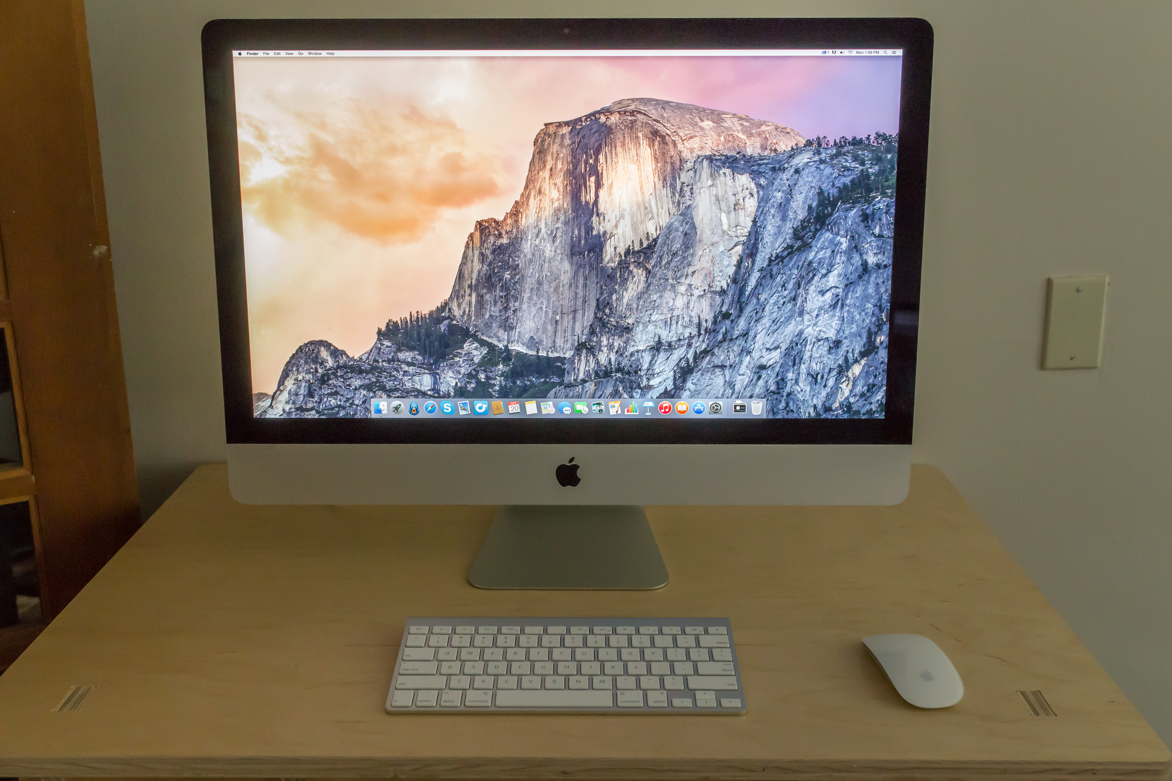 Awesome Imac With Retina 5K Display Review Meet The Best Desktop Download Free Architecture Designs Scobabritishbridgeorg