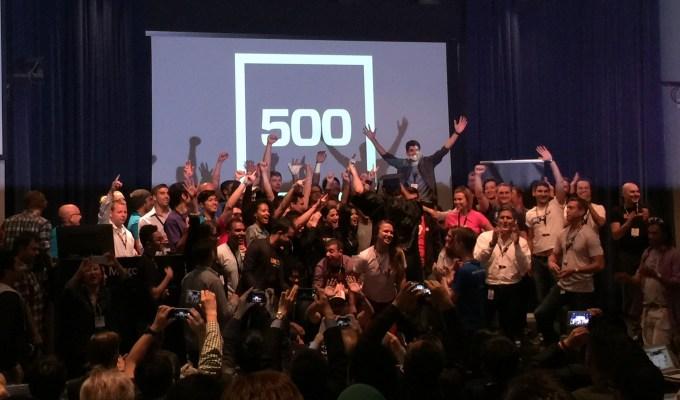 500 startups batch 10