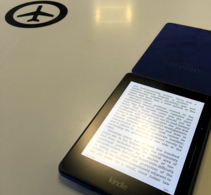 The Kindle Voyage is no longer available from Amazon
