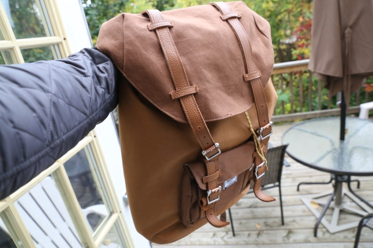 df68f8901e ... Herschel fall lineup includes the Heritage we reviewed earlier in bag  week