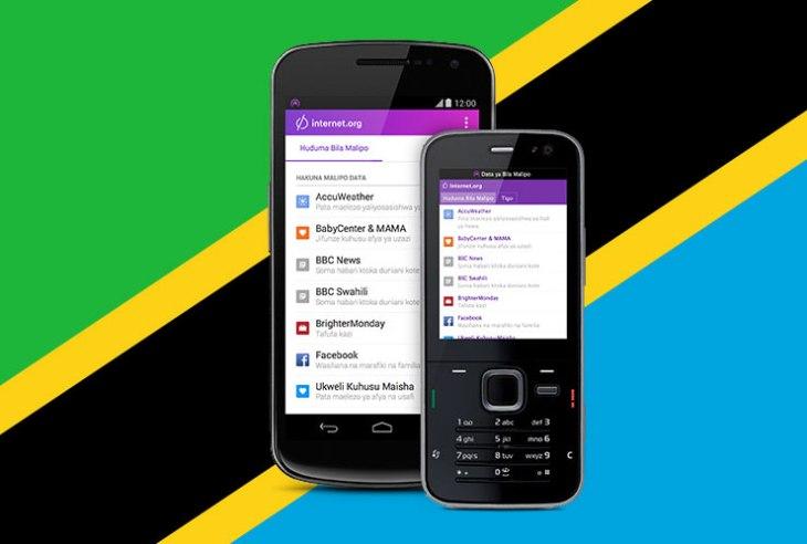 Internet app brings free facebook wikipedia bbc local info internet app brings free facebook wikipedia bbc local info access to tanzania publicscrutiny Gallery