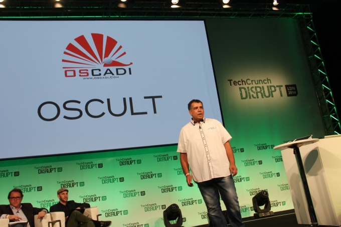 oscult-1
