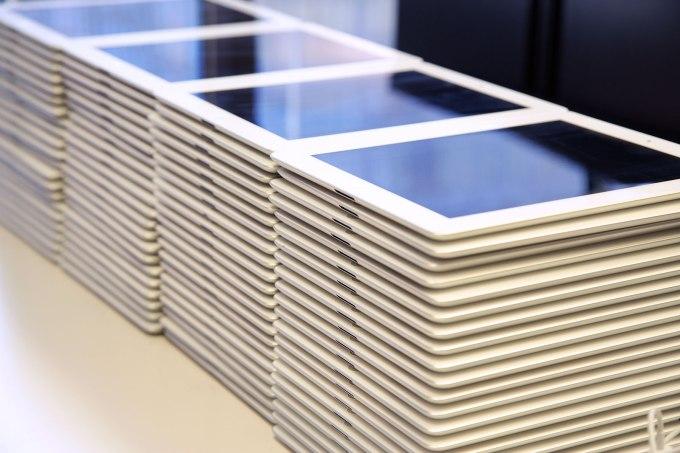 RECSOLU_iPads