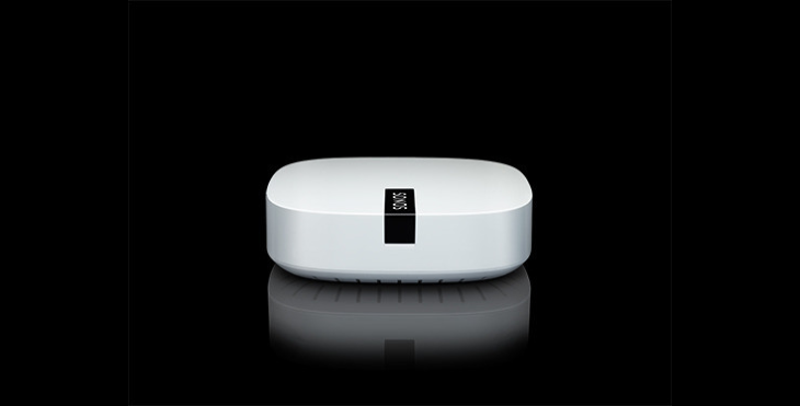 The Sonos Boost Expands Your Musical Reach | TechCrunch