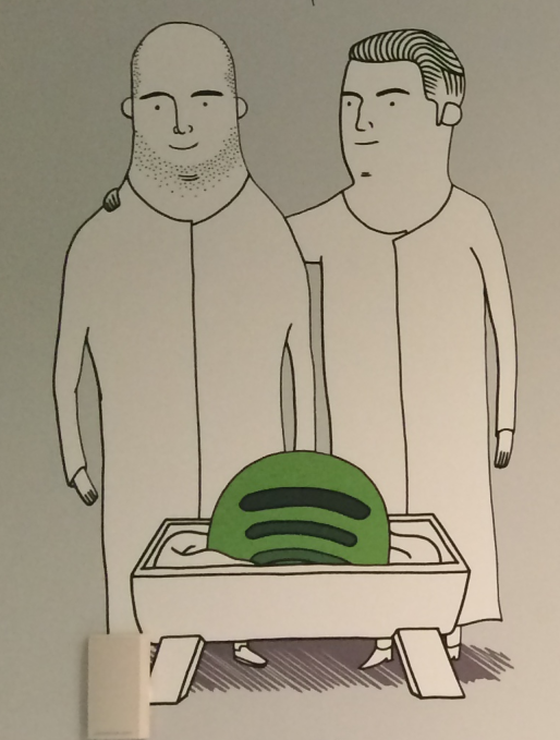 Spotify Birth