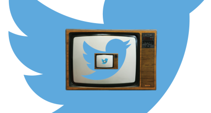 Twitter Becomes Its Own Second Screen With Dockable Videos