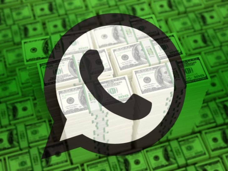 WhatsApp hits 1 5 billion monthly users  $19B? Not so bad