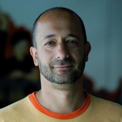 Chosen CEO David Hyman