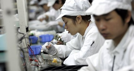 Working With A Chinese Factory, Hardware Entrepreneur