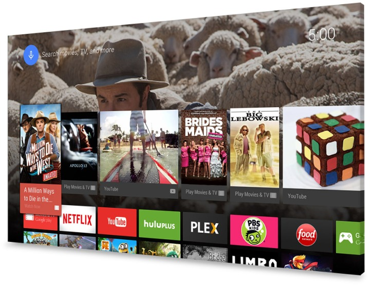 Google Tests Android TV App Submissions, But Has No Plans