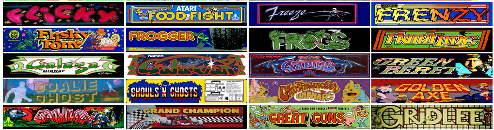 The Internet Archive Now Lets You Play 900 Classic Arcade Games In Your Browser Techcrunch