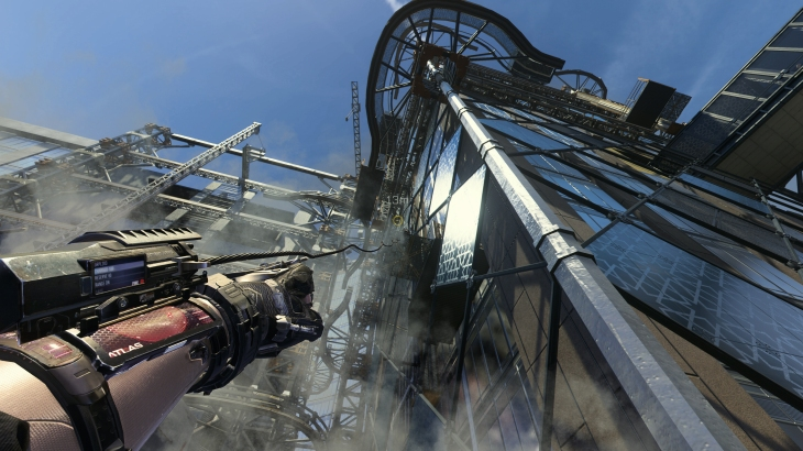 Call Of Duty: Advanced Warfare Review | TechCrunch