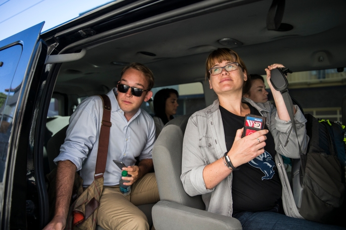 10 Carpooling Apps To Take This Weekend In San Francisco