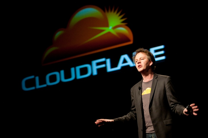 CloudFlare adds lots of new encryption features | TechCrunch