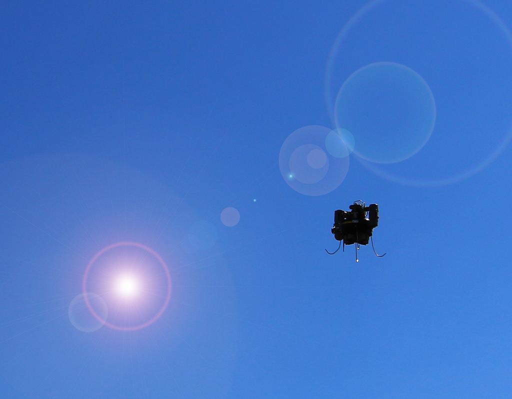VCs Start To Swarm On Drone Deals | TechCrunch