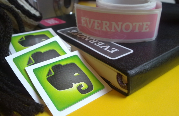 Evernote Will Shut Down Market, Its E-Commerce Effort, On