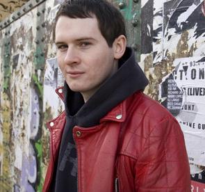 Ian Hogarth