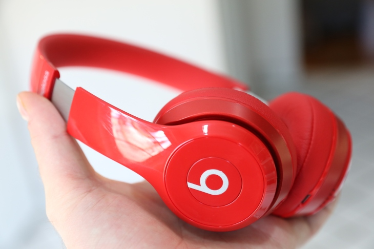 Beats Solo2 Wireless Review Bluetooth Adds Considerably To The Solo Appeal Techcrunch