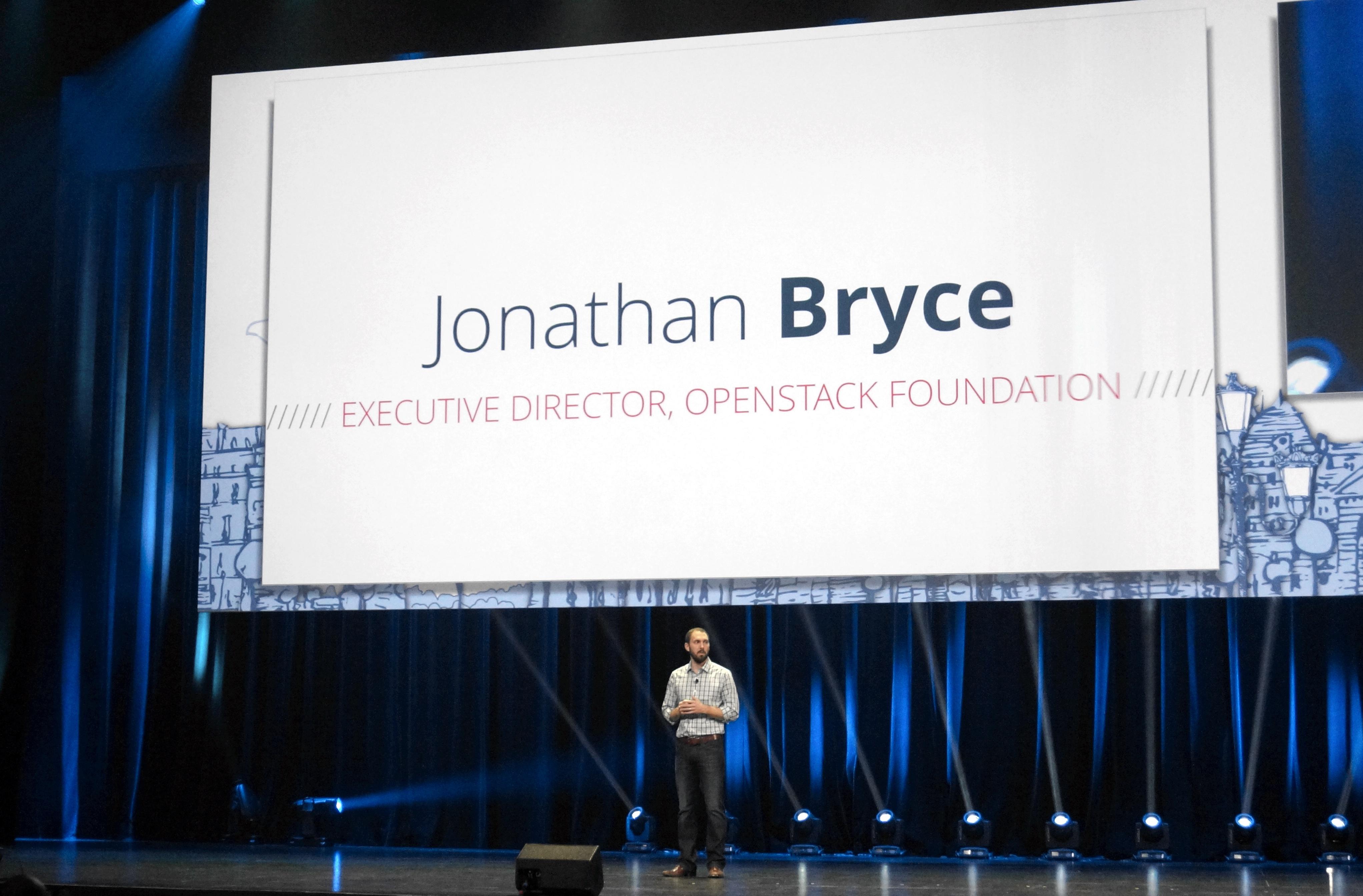 jonathan bryce openstack