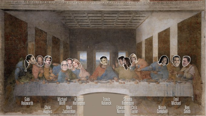 last-supper-uber-names