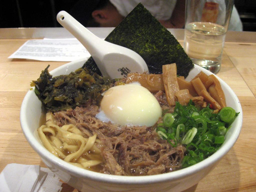 David Chang S Favorite Nyc Restaurants