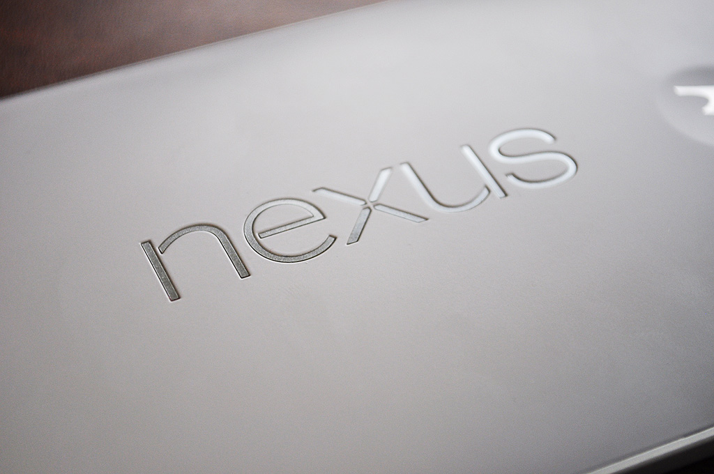 nexus back