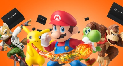 Nintendo Wants You To Subscribe To Its New Amiibo NFC Toys